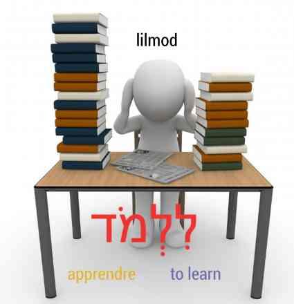 apprendre l hébreu gratuitement